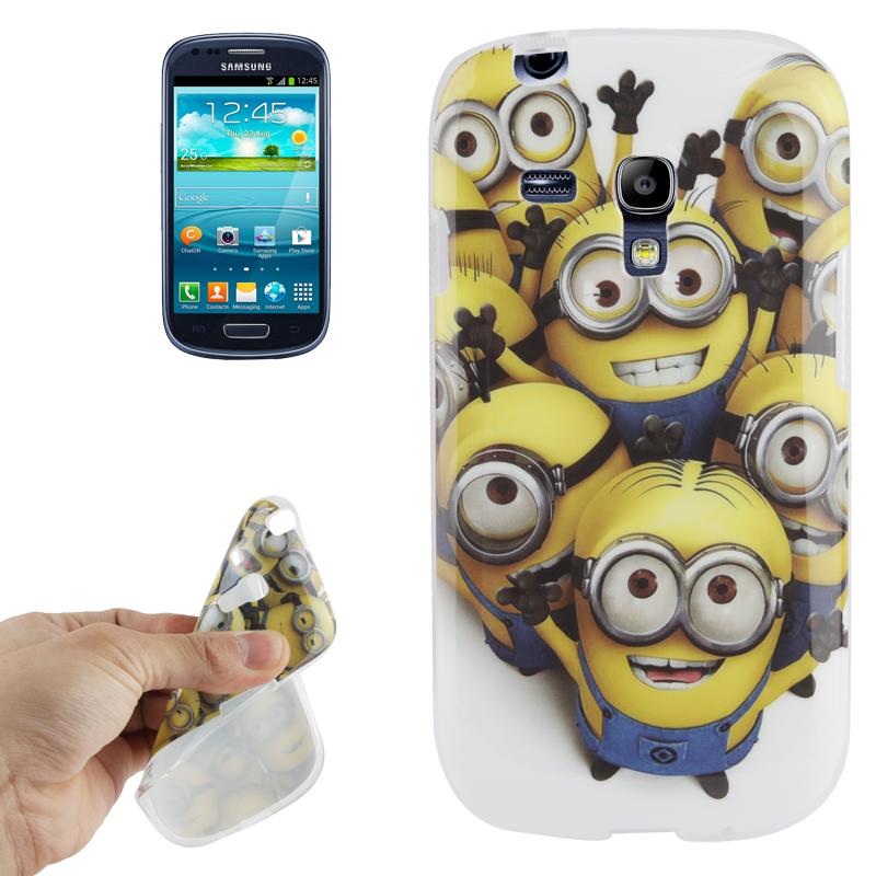 Sony Xperia sony xperia z1 phone cases : AllesVoorUwSmartphone.nl Producten Samsung Galaxy S3 Mini, Flexibele ...