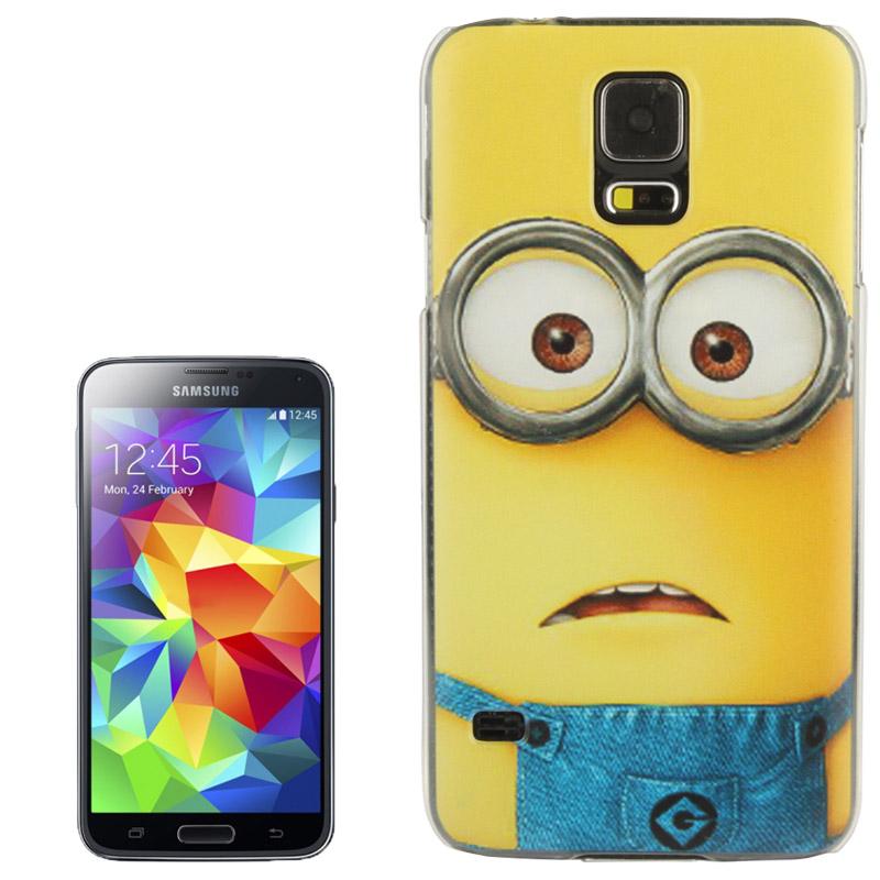 AllesVoorUwSmartphone.nl Producten Samsung Galaxy S5, Hard Case met ...