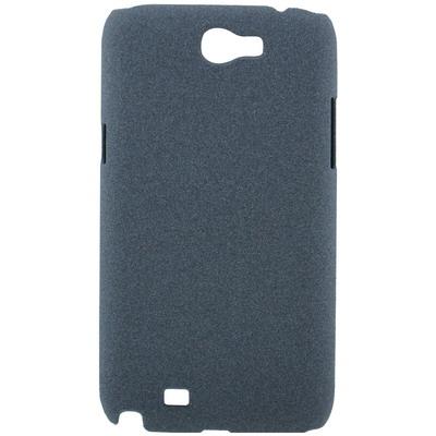 Samsung galaxy note 2 gekleurde hard case grijs - Grijs gekleurde ...