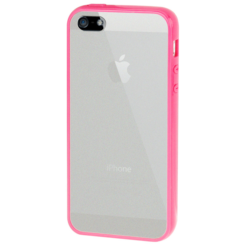 how much are iphone 5s iphone 5 5s transparante met tpu bumper frame 2433
