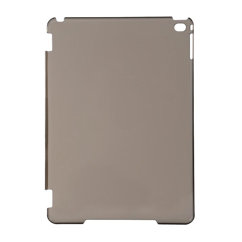 Ipad air 2 gekleurde hard case grijs - Grijs gekleurde ...
